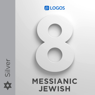 Messianic Jewish Silver