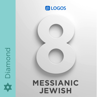 Messianic Jewish Diamond