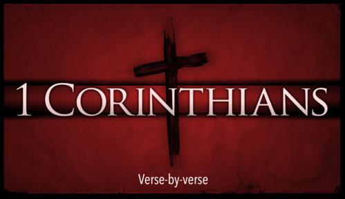 1 Corinthians 1: 1-9 | Session 2