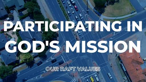 Participating in God's Mission