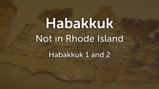 Not in Rhode Island
