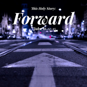 This Holy Story: Forward