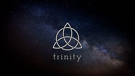 trinity.