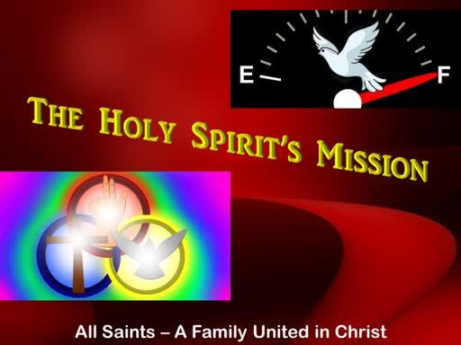 06-16-19 Holy Trinity