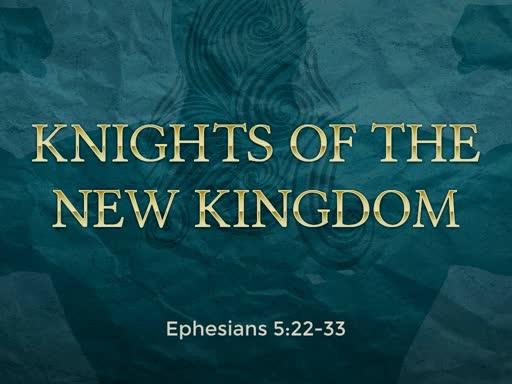 Knights of the New Kingdom