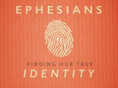 FINDING OUR TRUE IDENTITY