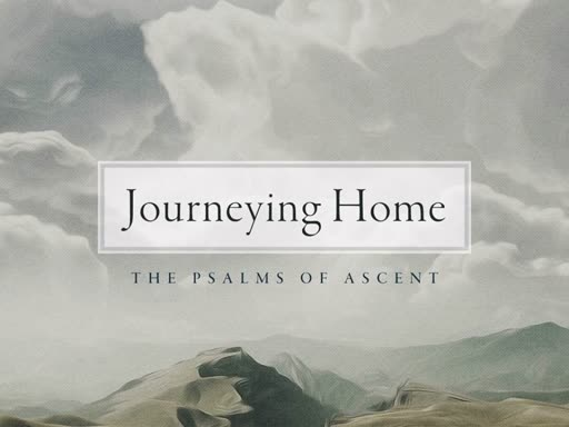 Journeying Home