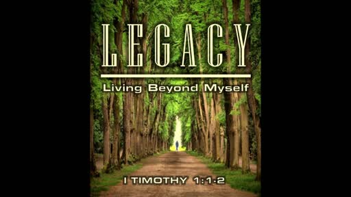 Legacy - Fathers Day
