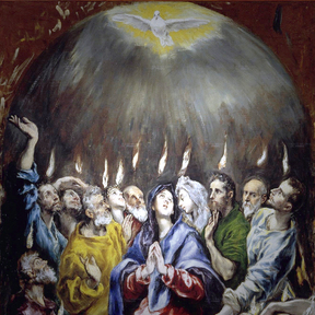 RCL - Day of Pentecost