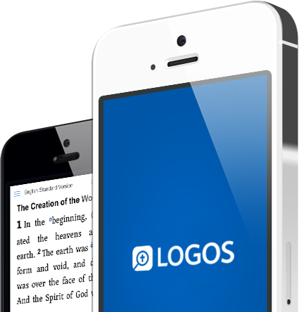 Logos iPhone App screenshot
