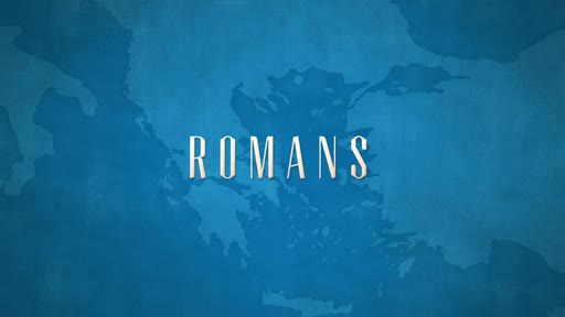 Romans  Introduction