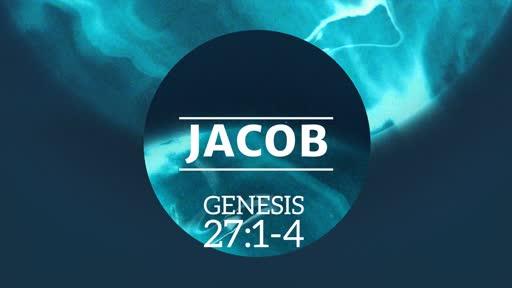 379 -Jacob the Maligned