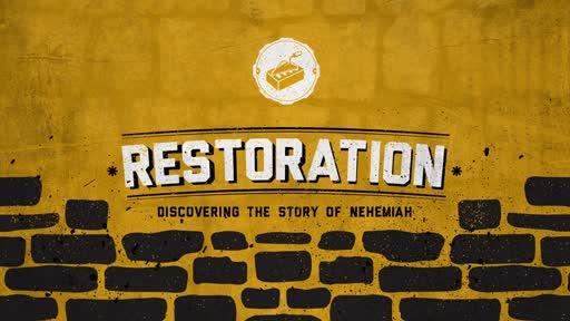 Nehemiah 2:9-3:32