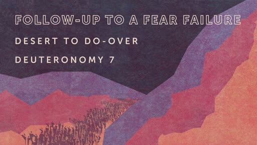 Follow-up to a Fear Failure