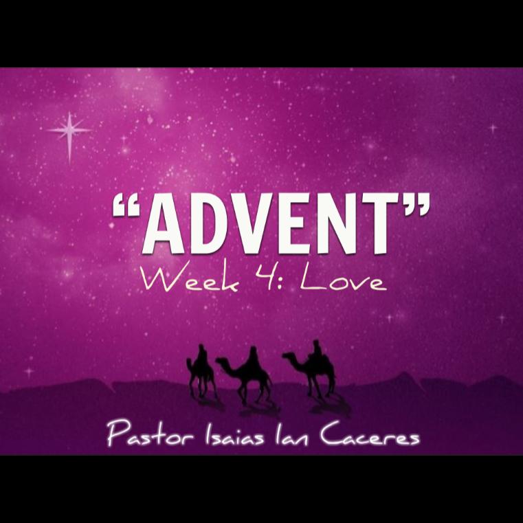 advent week 4 love faithlife sermons. Black Bedroom Furniture Sets. Home Design Ideas