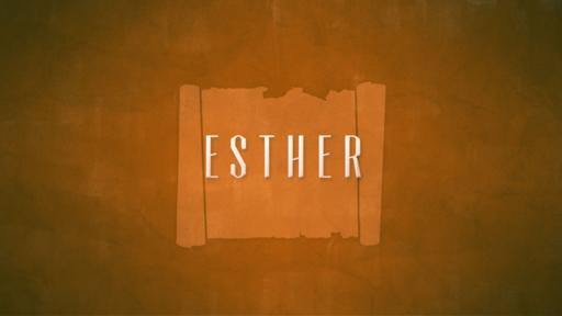Esther 8