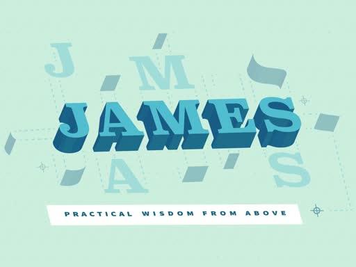 James 1 & 2- 6/23/19