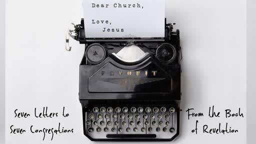 2019-06-23-LIVE OAKS - Dear Church, Love Jesus - Part 7
