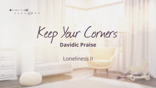 6-23 Loneliness II