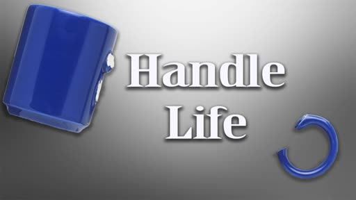 Handle Life // Pastor David Spiegel