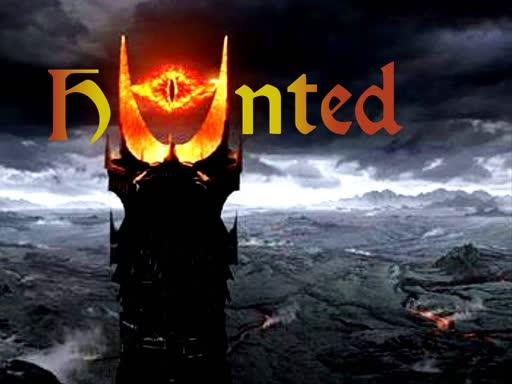 Ephesians: 3 - Hunted