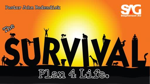 The Survival Plan 4 Life