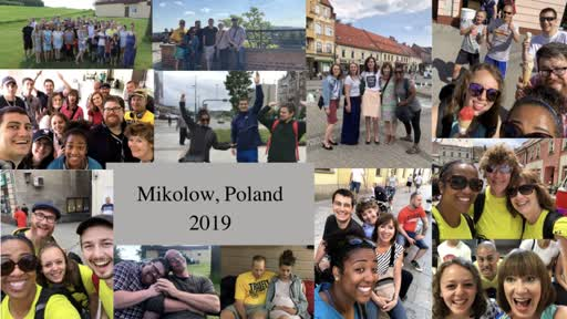 GO Poland Presentation