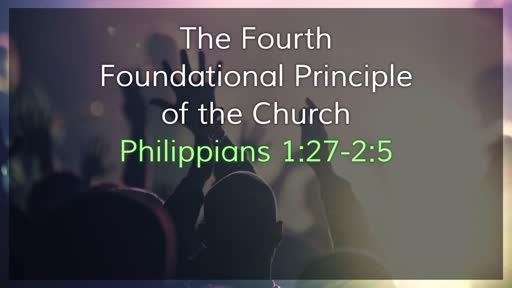 Finding God's Will In Philippians