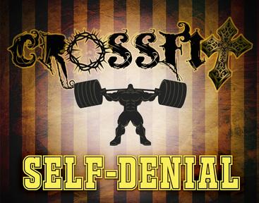 Self-Denial