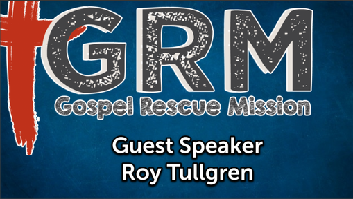 6/23/2019 - Evening Missions Service