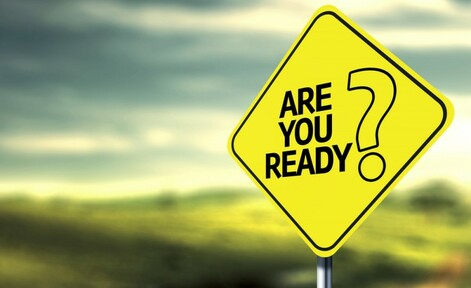 Are you ready? - Proclaim