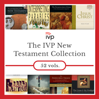 IVP New Testament Collection (52 vols.)