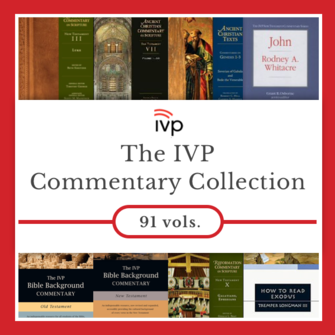 IVP Commentary Collection (91 vols ) | Logos Bible Software