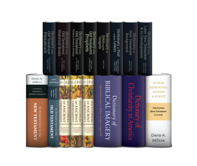 IVP Reference Collection (14 vols.)
