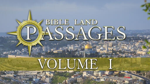 Bible Land Passages - Volume 1