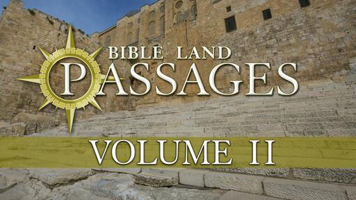Bible Land Passages - Volume 2