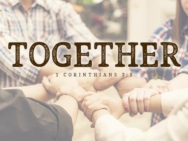 Together 6-30-2019