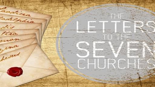 The Lukewarm Church of Laodicea