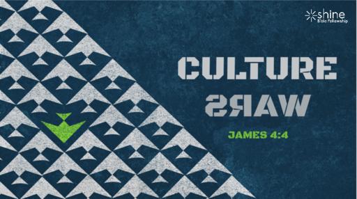 Culture Wars Part 1