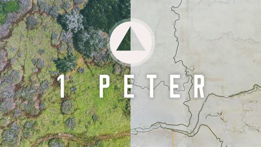 1 Peter 2:9-12 - People of Possesion