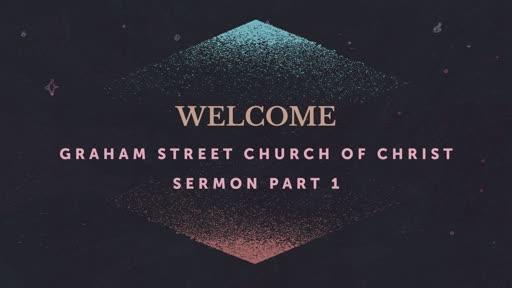 6/30/2019 - Restore Covenant (Baptism)