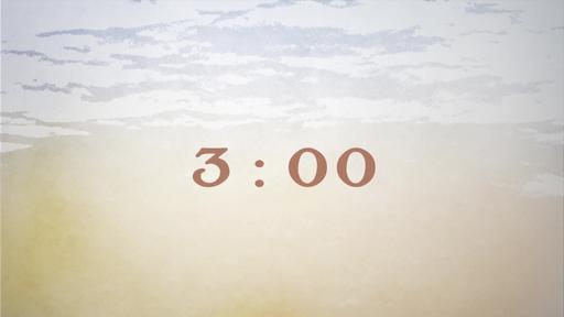 Rich Harvest - Countdown 3 min