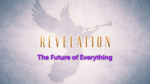 God on the Throne (Revelation 4)