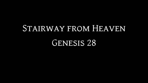 Stairway from Heaven