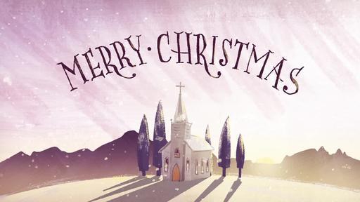 Christmas Dawn - Welcome
