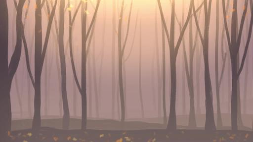 Autumn Forest - Content Motion
