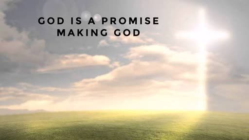 Great  Are  His  Promises