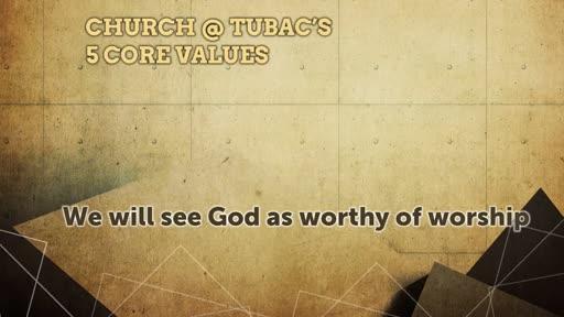 Church @ Tubac Vision Series
