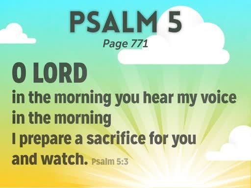 Spiritual Discipline: Prayer