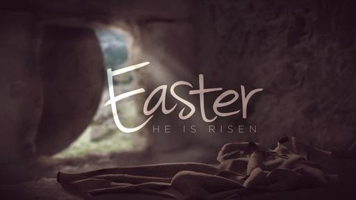 Empty Tomb - Welcome